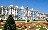 Catherine Palace - St. Petersburg