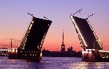 St-Petersburg-Draw-Bridge